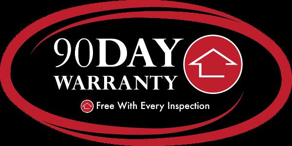90 Day Warranty